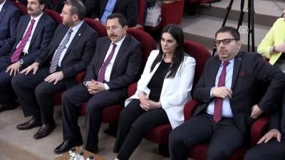 Bakan Sarıeroğlu: 'Kıdem tazminatı ortak akıl ile çözülecek bir alan' - SAKARYA