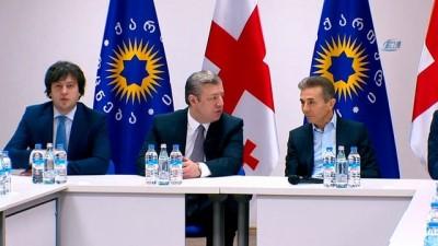 - Eski Gürcistan Başbakanı İvanişvili, Siyasete Geri Döndü