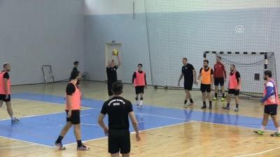 emniyet mudurlugu - Gençlik için yola çıktılar, Süper Lig'e yükseldiler - GÜMÜŞHANE