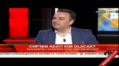 Gürkan Hacır: Zekeriya Temizel teklifi reddetti