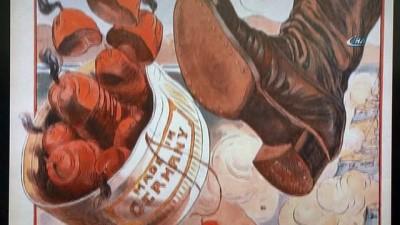 Karikatürlerle Çanakkale Savaşı