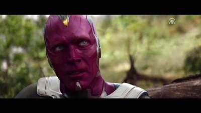 Sinema - Avengers: Sonsuzluk Savaşı - İSTANBUL