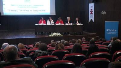 'Türkiye'nin Girişimci Kadın Gücü Trabzon Buluşması' - TRABZON