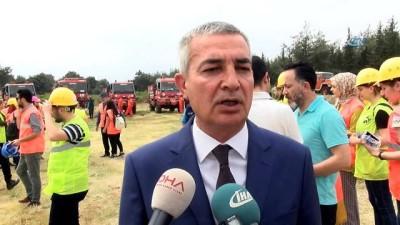 Antalya Orman Bölge Müdürlüğü, 2018 yılı yangın sezonu öncesi tüm hazırlıklarını tamamladı