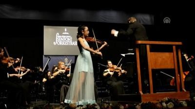 BBDSO'dan '23 Nisan' konseri - BURSA