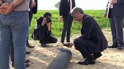 Bolu'da karbondioksit gazı rezervi bulundu