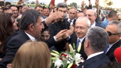 CHP Lideri Kılıçdaroğlu Kayseri'de