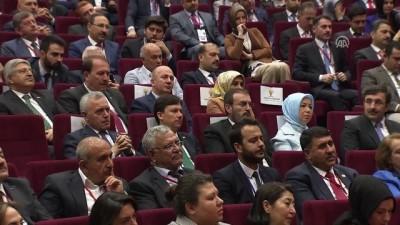 Cumhurbaşkanı Erdoğan: ''24 Haziran yeni bir milat olacaktır'' - ANKARA