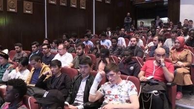 Diyanet İşleri Başkanı Erbaş: 'Dinde zorlama yoktur' - KAYSERİ