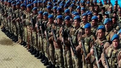 İşte Afrin Türküsü'nün klibi
