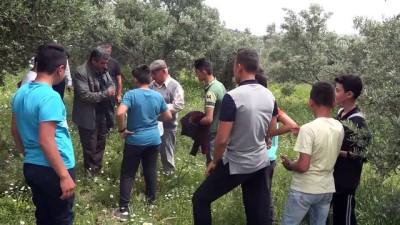 Mehmetçik'e destek - HATAY