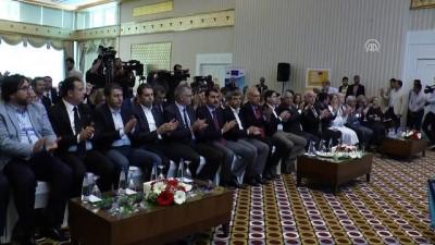 arkeolojik kazi - 11 ülkeden 36 yazar ve gazeteci, Diyarbakır'da