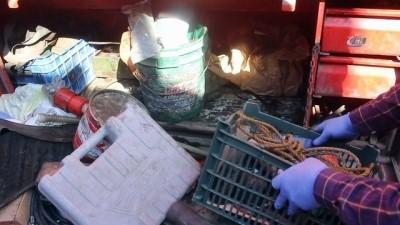 """Bebek bezi dedikleri TIR'dan antitank füzesi çıkmıştı... İranlı o şoför mahkemede """"Mağdurum"""" dedi"""