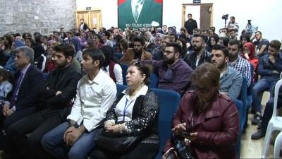 """""""Dev Kardeşlik ve Candaşlık"""" projesi Trabzon'da başladı"""