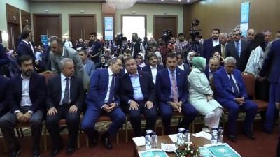Milli Eğitim Bakanı Yılmaz: '25 bin öğretmen alımı için mülakatları başlattık' - MALATYA