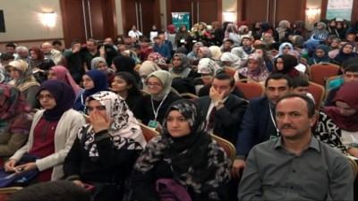 Milli Eğitim Bakanı Yılmaz: 'İmam hatip liselerinde başarı oranı yükseldi'