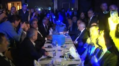 Sibel Can, Konya Fenerbahçeliler Derneği için sahneye çıktı