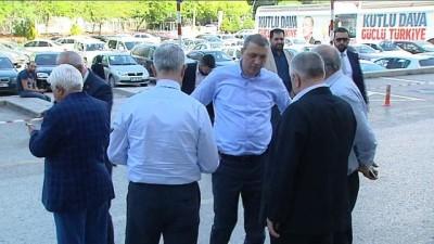 AK Parti'de adaylık başvuru süresi uzatıldı