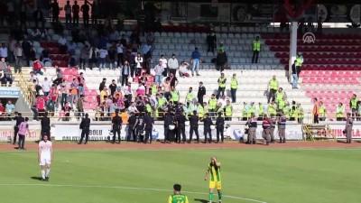 Alibeyköyspor TFF 3. Lig'de - BOLU
