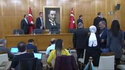 Cumhurbaşkanı Erdoğan:' Özbekistan'da İmam Buhari ve İmam Maturidi adına enstitü kurmayı hedefliyoruz'