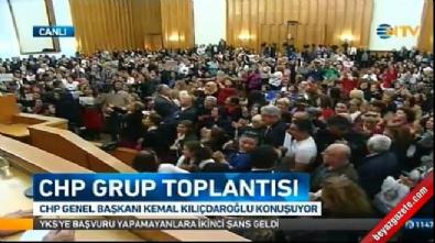 Zeytin Dalı Harekatı - Kılıçdaroğlu'ndan ünlülere tepki: Rezil adamlar