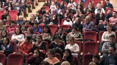 Ordu'da avukatların oluşturduğu müzik topluluğundan konser - ORDU