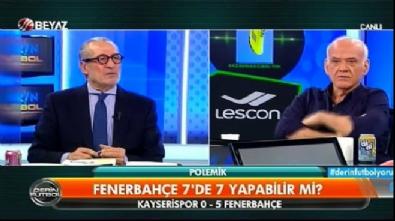 Sinan Engin: F.Bahçe Şampiyonlar Ligi'ne katılır