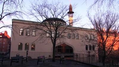 Stockholm Camisi'ne yine ırkçı saldırı - STOCKHOLM
