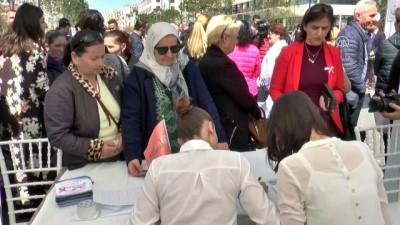 Türkiye'den Arnavutluk sağlık sektörüne destek - TİRAN