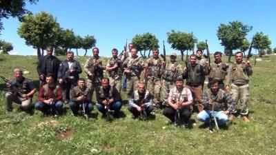 Gönüllü 500 korucu kadro talep etti