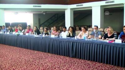 Kınık: 'Türk Kızılayının deneyimini bölge ülkelerine aktaracağız'  - BİŞKEK