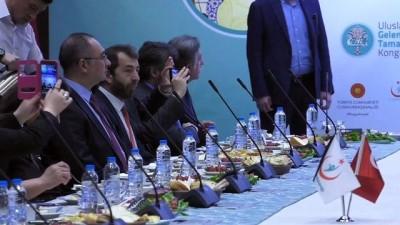 Bakan Demircan: 'GETAT kapsamında 15 uygulama mevzuatla düzenlendi'