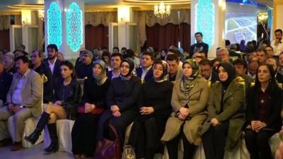 Bakan Özhaseki: '1994 yılı belediyecilikte bir dönüm noktasıdır' - KÜTAHYA