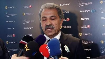 """Erol Bedir: """"Ana gündemimiz Süper Lig A.Ş'nin kurulmasıydı"""""""