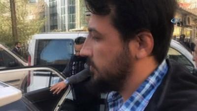 Gözaltına alınan ünlü inşaat firmasının yöneticileri sağlık kontrolüne çıkartıldı
