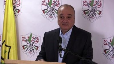 'İsrail savaş suçu işledi, sivilleri öldürerek terör eylemleri gerçekleştirdi' - RAMALLAH