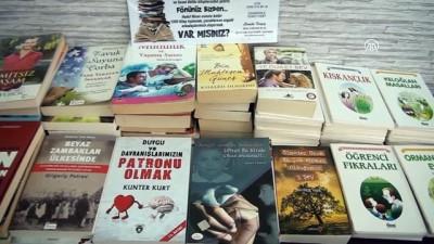 Kitap getirene ücretsiz fön - ÇANAKKALE