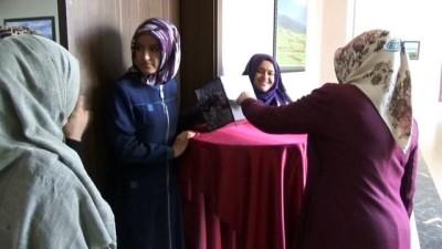Muş'tan Doğu Gutalı Müslümanlara destek