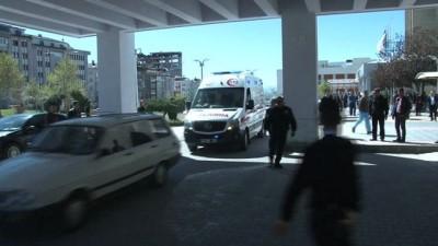 Teröristlerin tuzakladığı EYP infilak etti: 1 asker yaralı