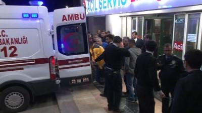 Tunceli'de teröristlerle sıcak temas; 1 asker hafif yaralı