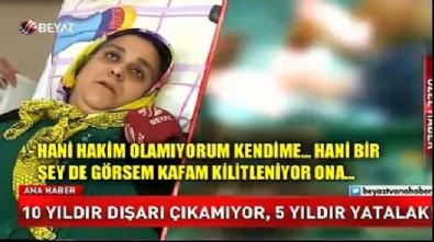 Türkiye'nin en ağır kadını zayıflayacak
