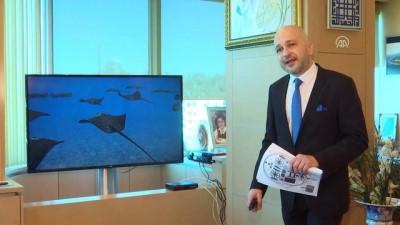 Yerli silahlı insansız deniz aracı geliyor - İSTANBUL