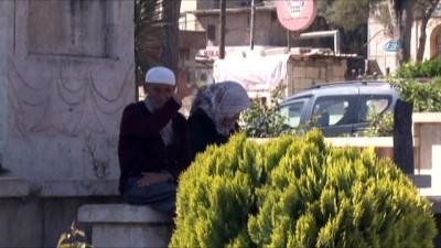 - Afrin'e Bahar Havası Geldi - Mehmetçiğimizin Kontrolü Sağladığı Afrin'de Hayat Normale Dönüyor - Teröristlerden Kurtulan Afrin Halkı, Askerlerimize Dua Ediyor