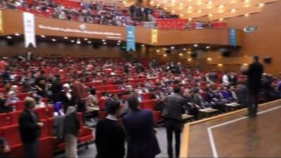 """AK Parti İstanbul Milletvekili Metin Külünk: """"En büyük tehlike Deizm"""""""