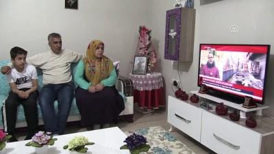Anne ve oğlu 'kanserin belini kırdı' - MUŞ