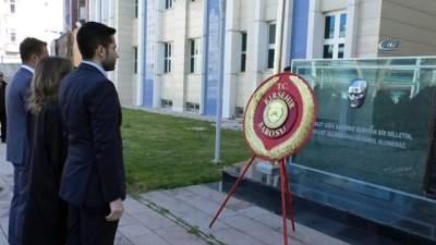 """Baro Başkanı Mehtap Karaburçak Tuzcu: """"Niteliksiz yargı mensubu problemi sanırım sadece baroların problemi'"""