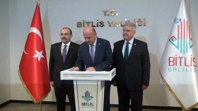 Başbakan Yardımcısı Işık: '35 yıllık terörle mücadele tarihinin en başarılı operasyonları yapılıyor'