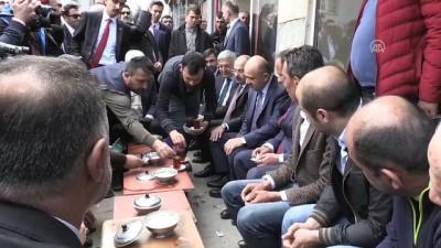 Başbakan Yardımcısı Işık: 'Terör tehdidi bölgede gittikçe azalıyor' - BİTLİS