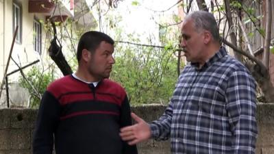 Kornea nakliyle hem ışığa hem ailesine kavuşmak istiyor - GAZİANTEP