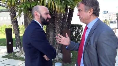 Monchi: 'Cengiz Ünder'i Bayram Tutumlu önerdi'